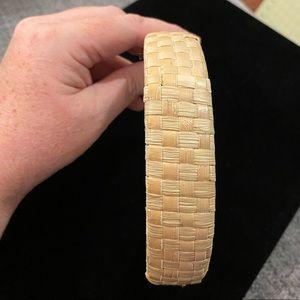 Accessories - Vintage Woven fiber headband